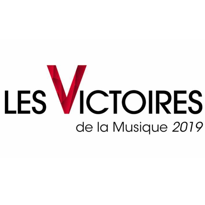 Les Victoires Jan 19