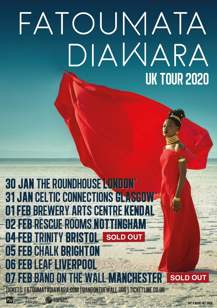 UK Tour jan 20